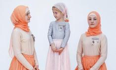Дочки Кадырова стали героинями модной фотосессии