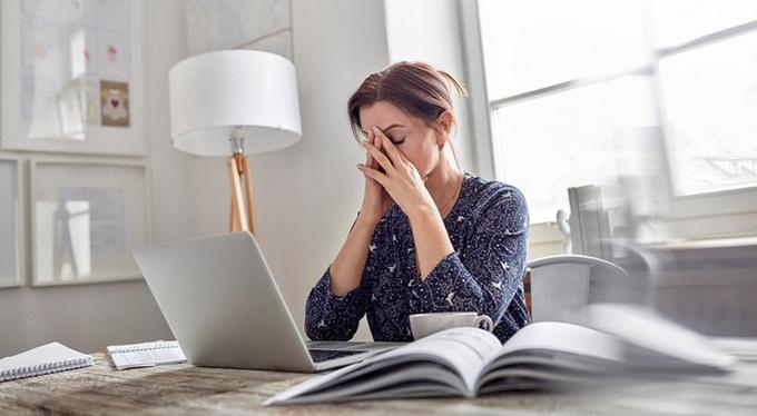 Как перестать зависеть от оценок