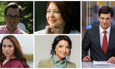Телеведущие Красноярска: кого ты считаешь профессионалом? Голосуй!