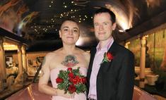 Шинейд О'Коннор разводится с четвертым мужем