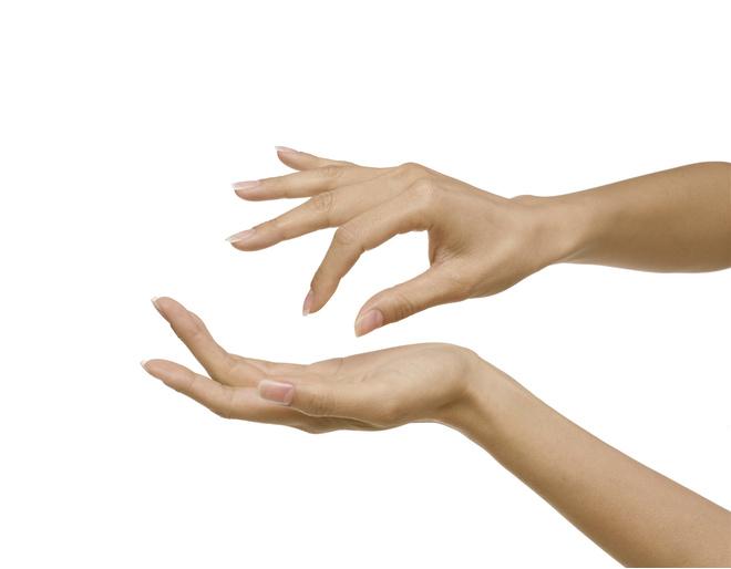 что происходит когда хрустишь пальцами