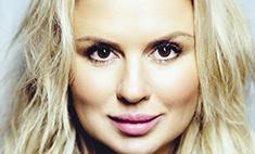 Анна Семенович: «Первый раз поцеловалась в 16 лет»