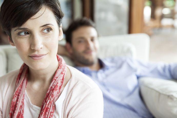 секс в жизни мужчины и женщины