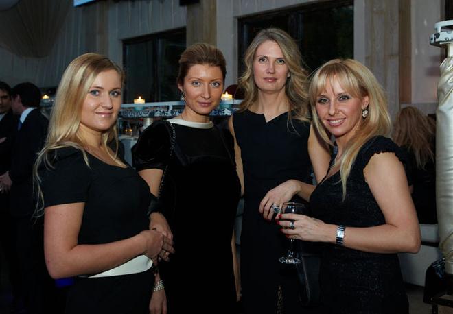 Команда Marie Claire
