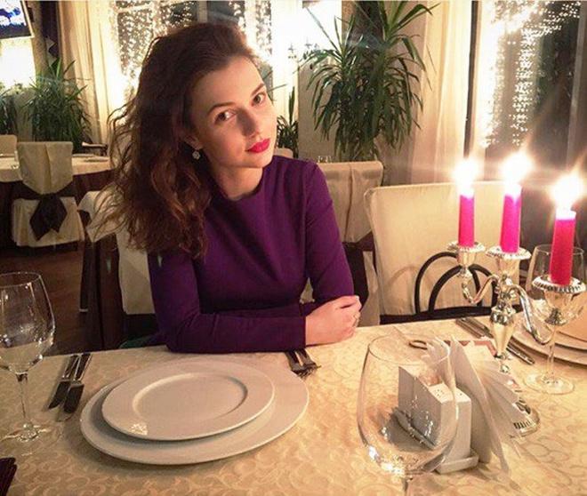 Дарья Канануха нашла жениха после расставания с Тимуром Батрутдиновым