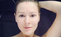 Лето без косметики: как выглядят звезды без макияжа