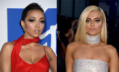 Слой макияжа: контуринг – бьюти-тренд на MTV VMA 2016