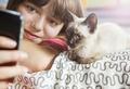 Кто любит ролики про котиков?