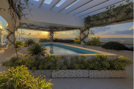 Итоги года 2014: 10 домов знаменитостей, выставленных на продажу | галерея [10] фото [7]