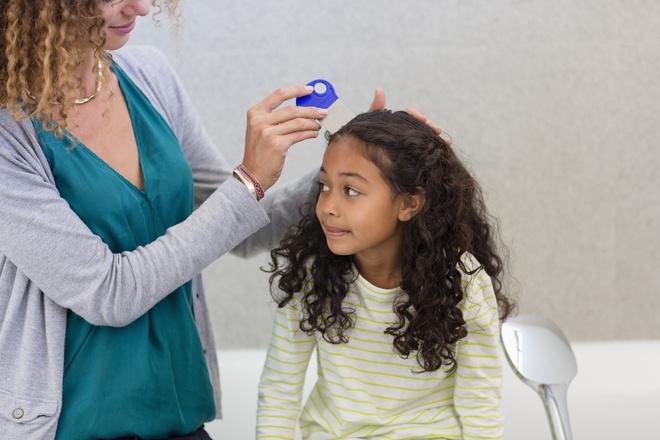 шампунь от вшей для детей