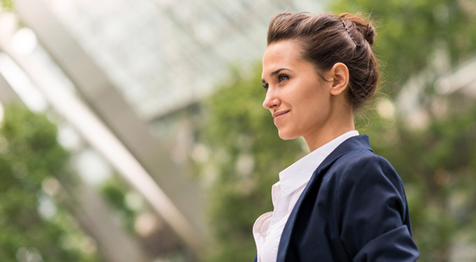 Успешные женщины пугают мужчин?