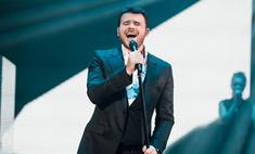 Эмин: «Мои дети – фанаты Сергея Лазарева»