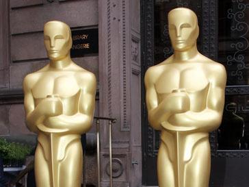Решается судьба «Оскаров»