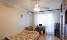 Необычная спальня: до и после ремонта