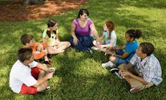 На волю, в пампасы: как собрать ребенка в детский лагерь