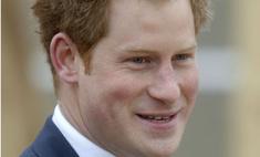 У принца Гарри появилась новая возлюбленная?