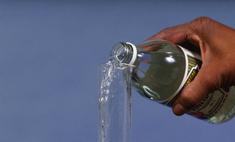 Как правильно гасить пищевую соду для выпечки?