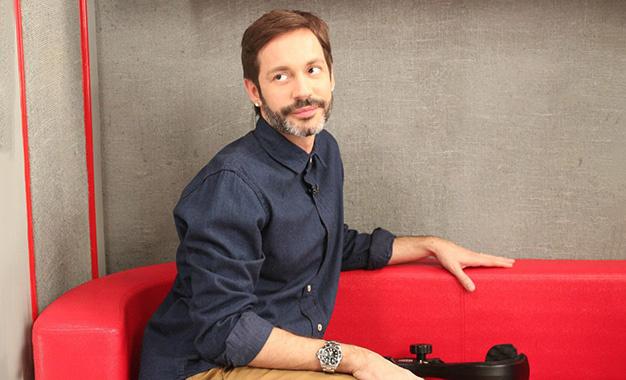 Евгений Седой, стилист программы Перезагрузка на ТНТ: интервью - Woman's Day