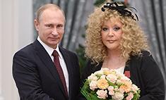 Опрос: каждая третья россиянка мечтает выйти за Путина