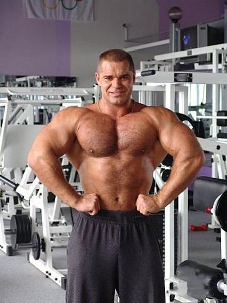 фитнес-тренеры Липецка
