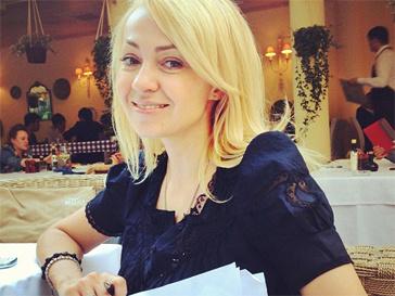 Жизнь Яна Рудковской и других клиентов отделения банка оказалась в опасности.