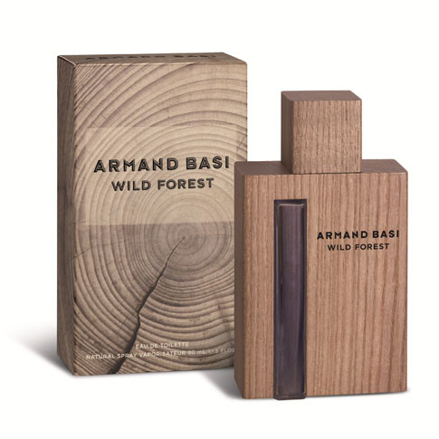 Armand Basi, Wild Forest, 3760 рублей