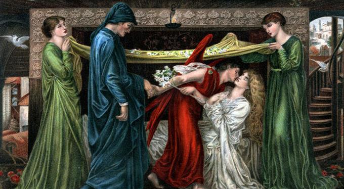 «Прерафаэлиты: Викторианский авангард»
