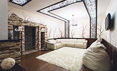 Квартира мечты: 12 дизайнерских интерьеров