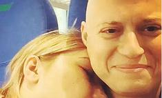 Гайдулян показал фото после химиотерапии
