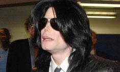 Приставы выставили Майклу Джексону миллионный счет
