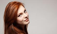 Вывести рыжий цвет волос без вреда для здоровья: легко