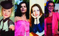 Самые красивые телеведущие Самары: голосуй за самую обаятельную!