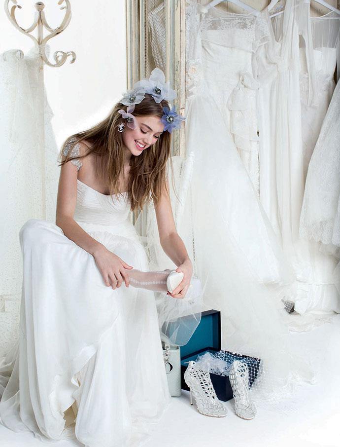 Как выбрать свадебное платье 5