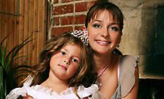 Яблочко от яблони: дочь Мельниковой снимается в кино