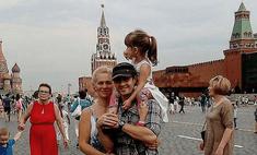 Семья Макарских вернулась в Россию