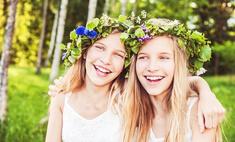 Одинаковы с лица: самые удивительные близнецы Томска