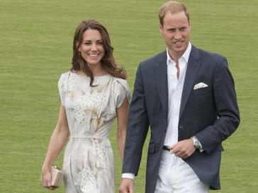 Герцог и герцогиня Кембриджские завершили турне по США и Канаде