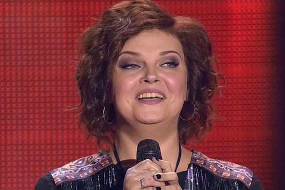 Голос 3, Ольга Олейникова