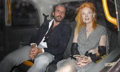 Вивьен Вествуд отказалась сшить платье для Кейт Миддлтон