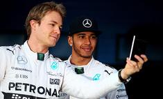 Команда мечты! Топ самых сексуальных пилотов «Формулы-1»