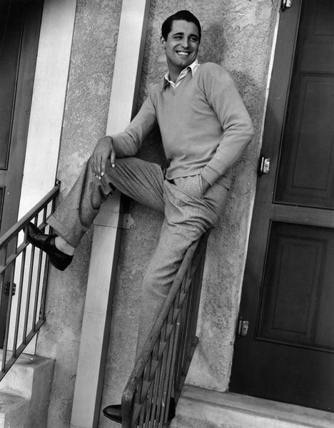Кларк Гейбл и еще 5 секс-символов старого Голливуда | галерея [1] фото [7]