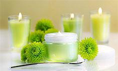 Как выбрать ароматические свечи?