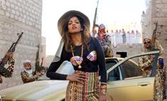 Страх и ненависть в Марокко: клип M.I.A.