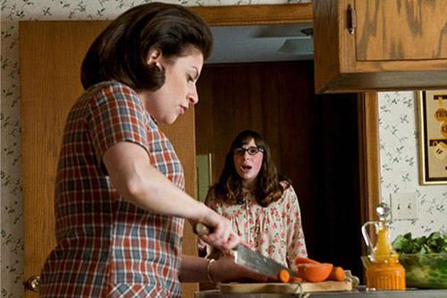 В новом фильме Коэнов звезд почти нет, однако многие критики уже назвали фильм квинтэссенцией их творчества.