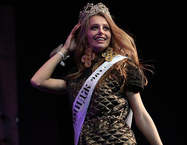 Мисс Имидж 2014 Ксения Лысенко интервью секреты красоты