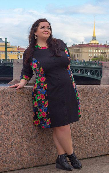Екатерина Лежнина