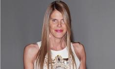 Анна Делло Руссо снялась в откровенном видео для H&M