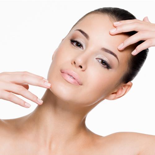 Здоровый образ жизни снизит риск преждевременного старения кожи.