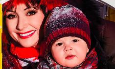 Ольга Кабо: «Не хочу, чтобы мой сын стал актером»