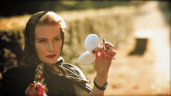 Рената Литвинова сняла для L'Oreal фильм